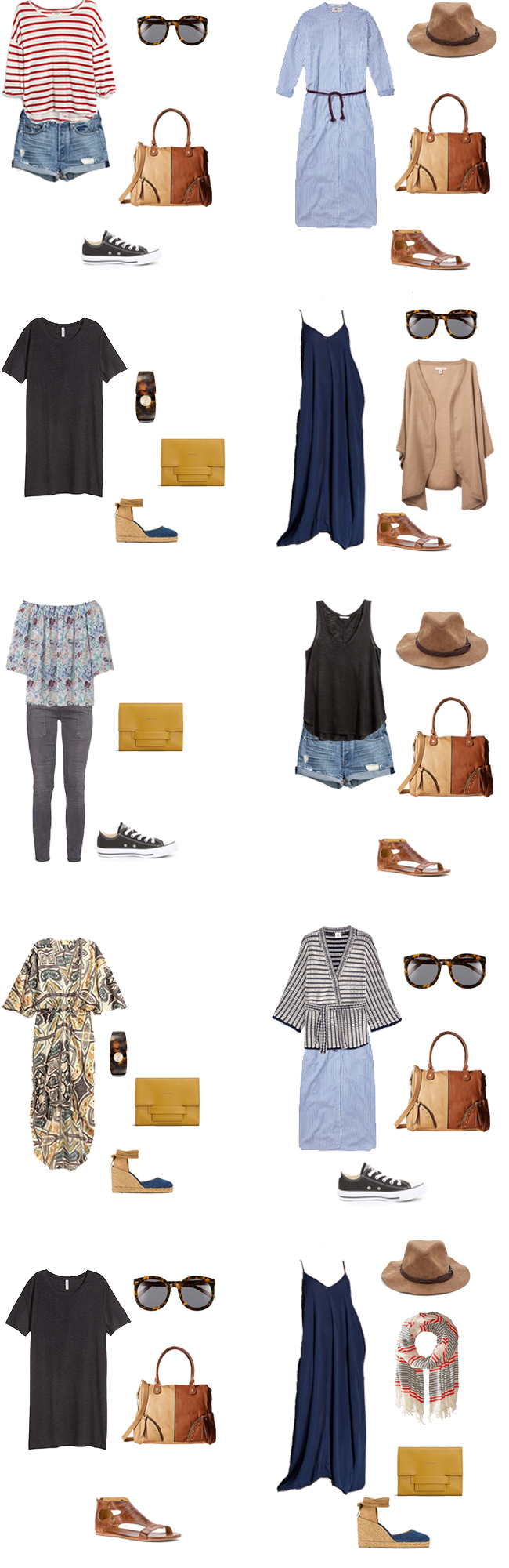 What To Wear On A Caribbean Cruise Livelovesara