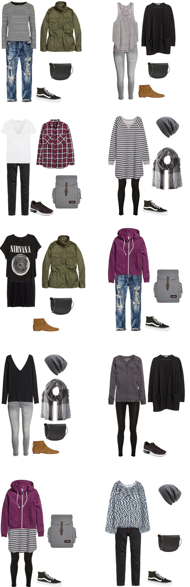 What To Wear In New Zealand Teen Edition Livelovesara