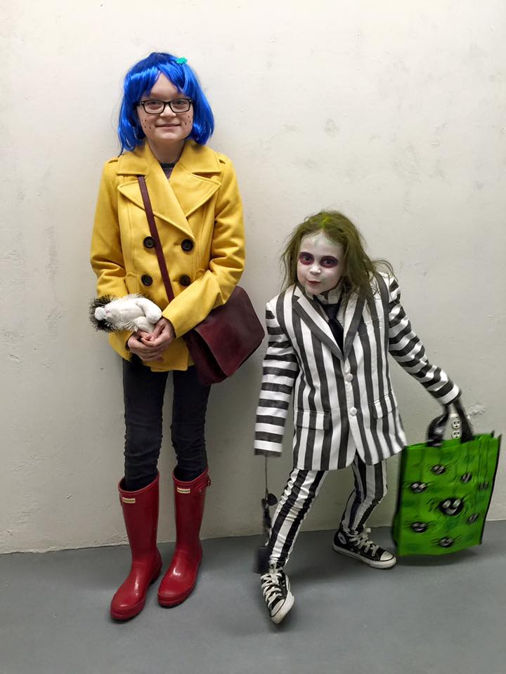 What I Wore This Week And A Kind Of Halloween Diy Livelovesara