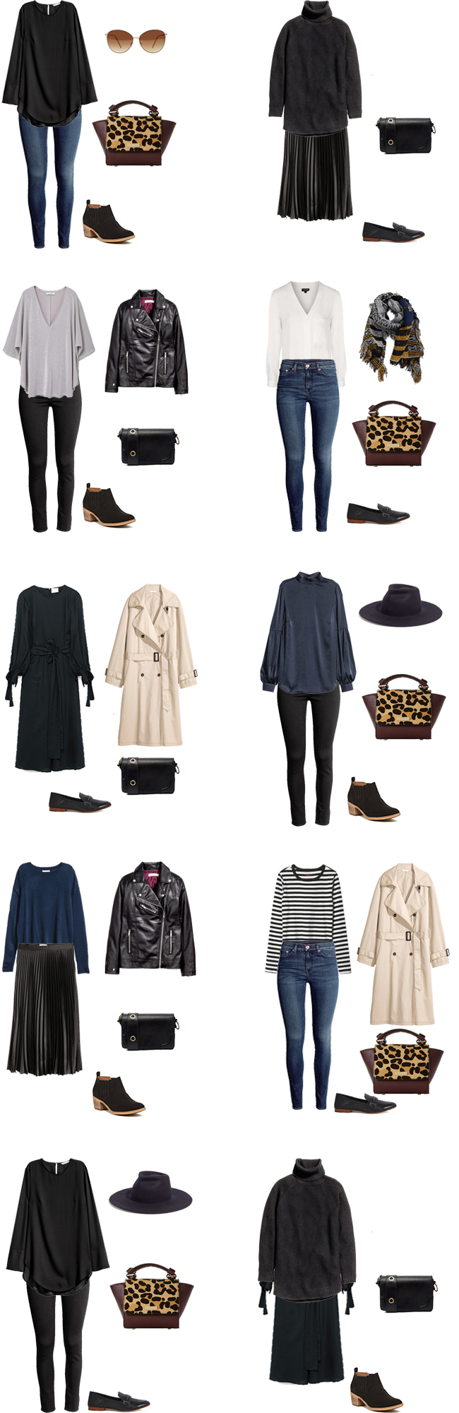 What to Wear in Boston and San Francisco Outfit Options ...