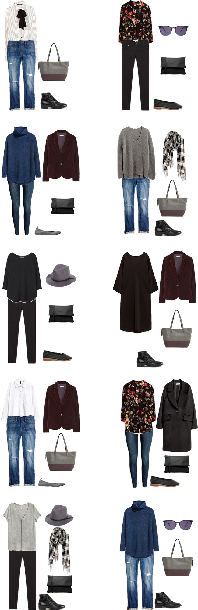 What To Wear In Spain For Winter Livelovesara