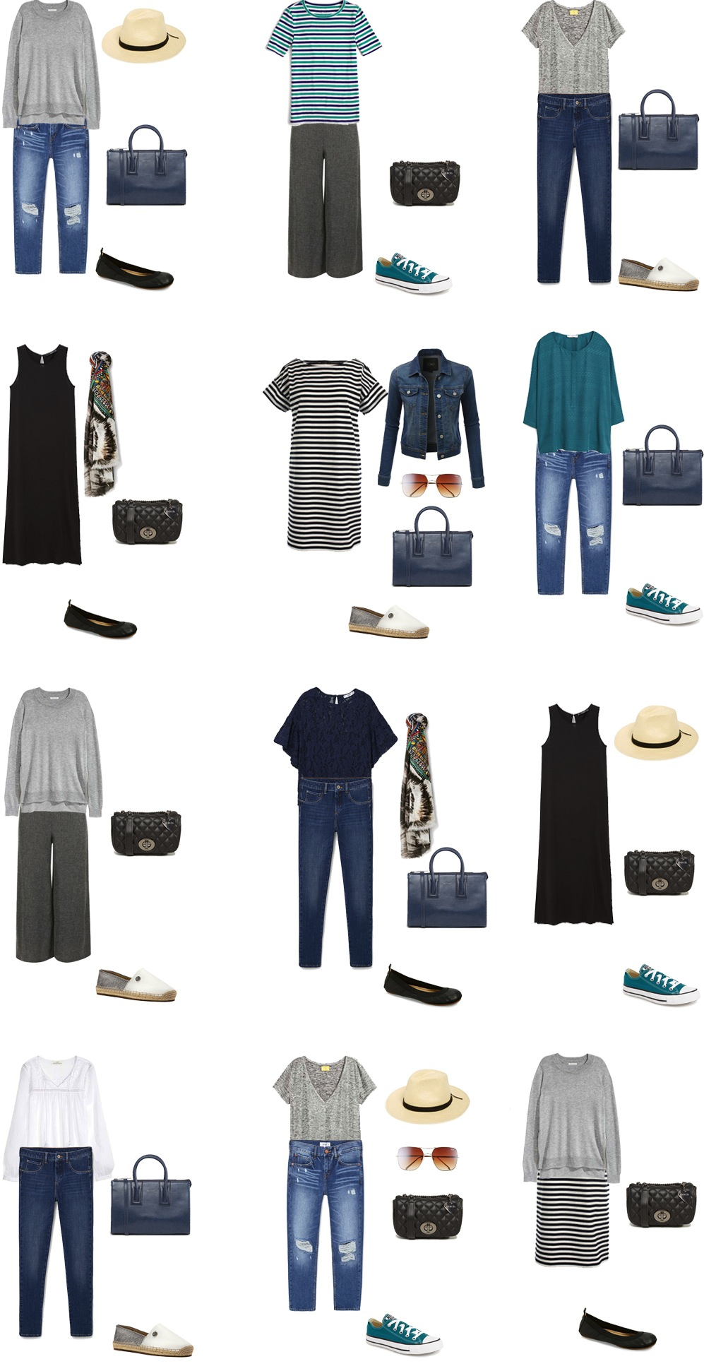What to Wear in Phoenix, Arizona Outfit Options